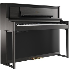 Roland LX706 Digital Piano Authentic Dark Rosewood