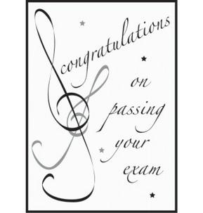 Card Congratulations