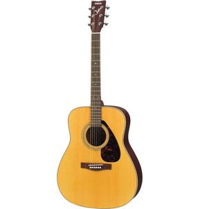 Yamaha F370 Acoustic Guitar - Natural