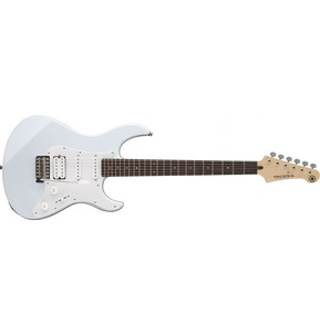 Yamaha Pacifica 012 Electric Guitar - White