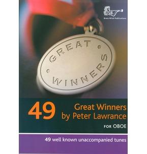 Great Winners For Oboe