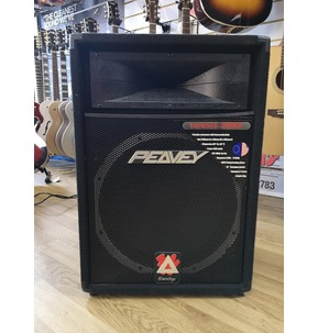 Phonic PowerPod PA With Peavey EuroSys 500RX Speakers - Secondhand