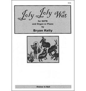Joly Joly Wat - Bryan Kelly
