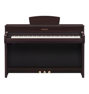 Yamaha CLP735 Digital Piano - Rosewood