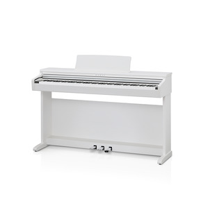 Kawai KDP120 Digital Piano Satin White