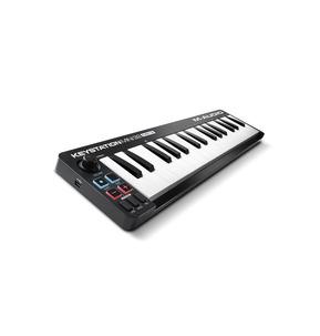 M-Audio Keystation Mini 32 MK3 MIDI Controller