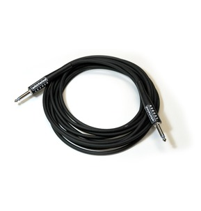 Whirlwind Leader Standard Series L18 Cable, 18.5', Black