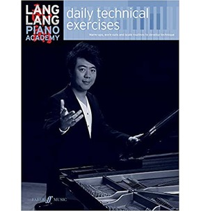 Lang Lang: Daily Technical Exercises