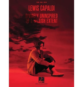Divinely Uninspired To A Hellish Extent - Lewis Capaldi - PVG