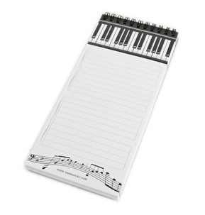 Magnetic Piano Shopping List