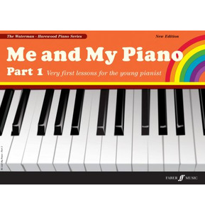 Me and My Piano - Waterman and Harewood Part 1