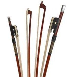 P&H Fibre Glass Violin Bow