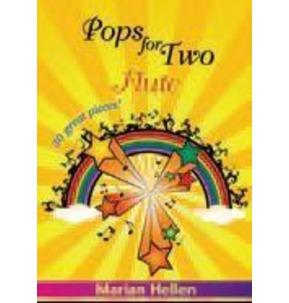 Pops for Two - Flute