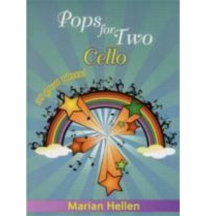 Pops for Two - Cello