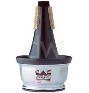 Denis Wick DW5531 Trumpet Mute Adjustable Cup