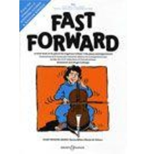 Fast Forward - Cello
