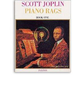 Piano Rags - Scott Joplin