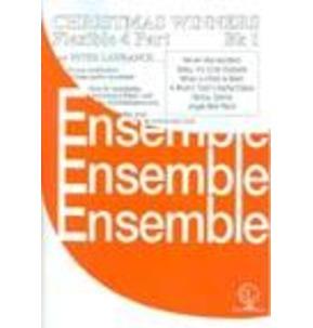 Christmas Winners - Flexible 4-Part