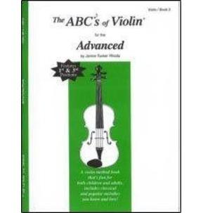 ABC's Of Violin