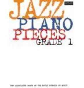 Jazz Piano Pieces - ABRSM grade 1