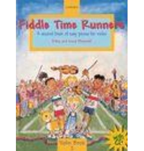 Fiddle Time Runners (Book 2)