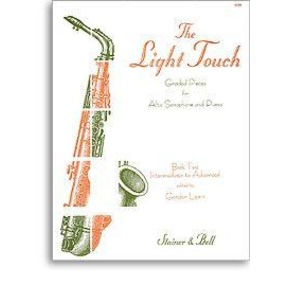 The Light Touch - Alto Sax and Piano