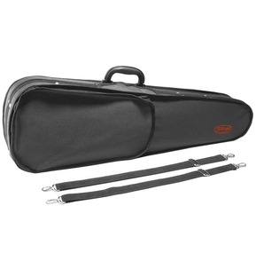 Violin Case with Cover 3/4 size
