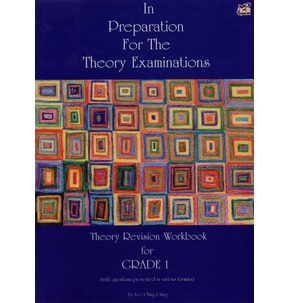 In Preparation For Theory Exam Grade 1