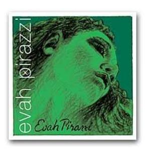 Pirastro Evah Pirazzi Violin Set - P4190