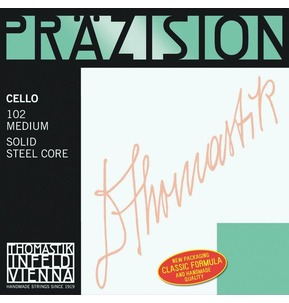 Thomastik Precision Cello Steel Strings