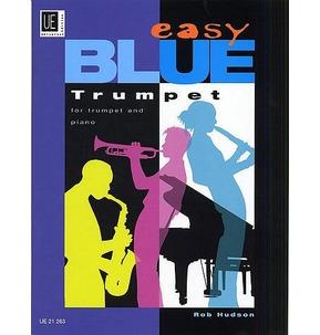 Easy Blue Trumpet - Hudson