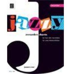 Jazzy Recorder Duets