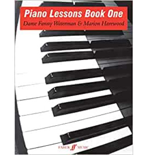 Piano Lessons - Waterman & Harewood