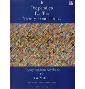 In Preparation For Theory Exam Grade 4