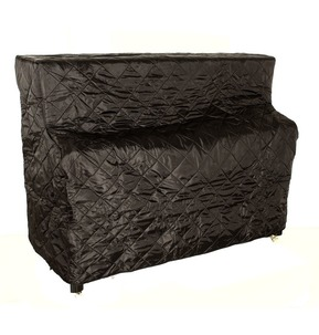 25mm Padded Piano Cover for various sizes of Pianos Full Length