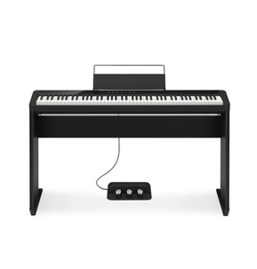 Casio PX-S1000 Digital Piano Package Incl Piano, Stand, Bench and Heeadphones
