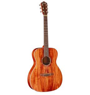 Rathbone No.2 R2K Double Top OM Natural Acoustic Guitar
