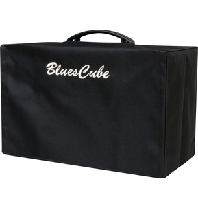 Custom Amp Cover for Roland Blues Cube Stage
