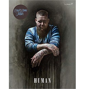 Rag'N'Bone Man - Human - PVG