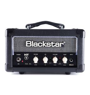 Blackstar HT-1RH MkII Valve Electric Guitar Amplifier Head