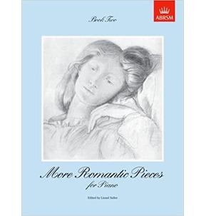 More Romantic Pieces for Piano, Book 2