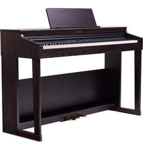 Roland RP701 - Digital Piano in Dark Rosewood