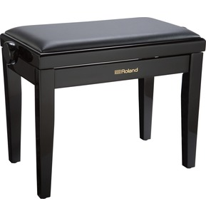 Roland RPB200 Adjustable Piano Stool with Vinyl Seat