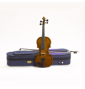 Stentor 1/2 Student 1 Violin Outfit