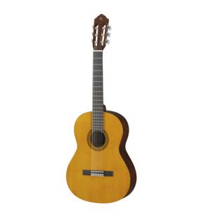 Yamaha CS40II 3/4 Classical Nylon Guitar - Natural