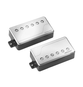 Fishman Fluence Classic Humbucker Pickup Set - Nickel