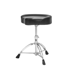 Mapex T575A Saddle Top Double Braced Drum Stool Throne
