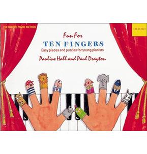 Fun For Ten Fingers Pauline Hall