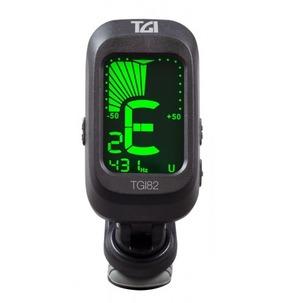TGI82 Clip on Digital Chromatic Tuner
