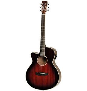 Tanglewood Winterleaf TW4 E AVB LH Left-Handed Electro Acoustic Guitar